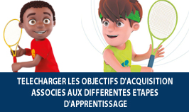 TELECHARGER LES OBJECTIFS D'ACQUISITION ASSOCIES AUX DIFFERENTES ETAPES D'APPRENTISSAGE