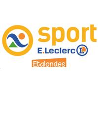 Sport LECLERC Etalondes